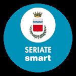 Logo app Seriate smart